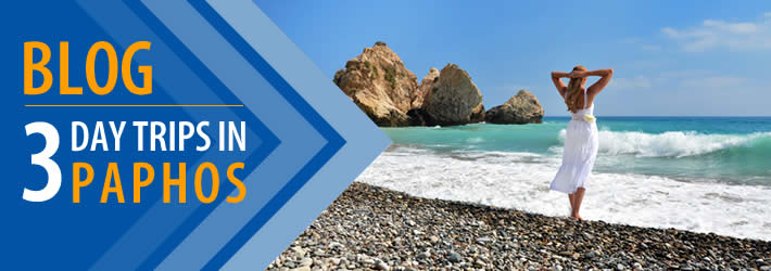 3 Great Day Trips from Paphos