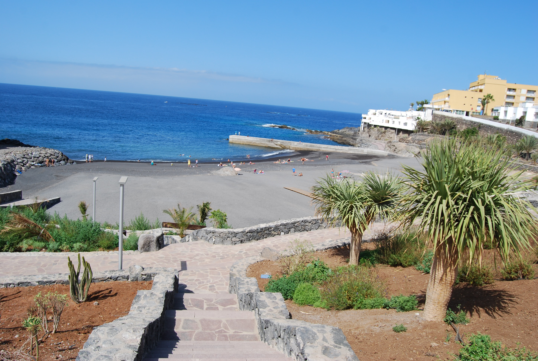 Cheap Holidays To Callao Salvaje Tenerife