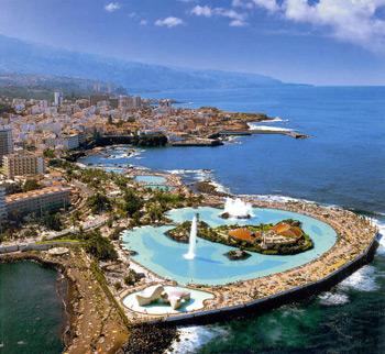Cheap holidays to puerto de la cruz tenerife canary islands cheap all inclusive in puerto - Airport transfers tenerife south to puerto de la cruz ...
