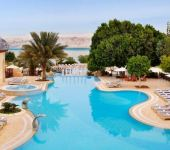 5* Jordan Valley Marriott Resort