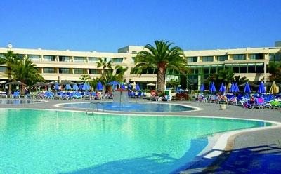 Hesperia Playa Dorada - Playa Blanca
