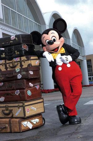 More selected hotels near to Disneyland® Paris...