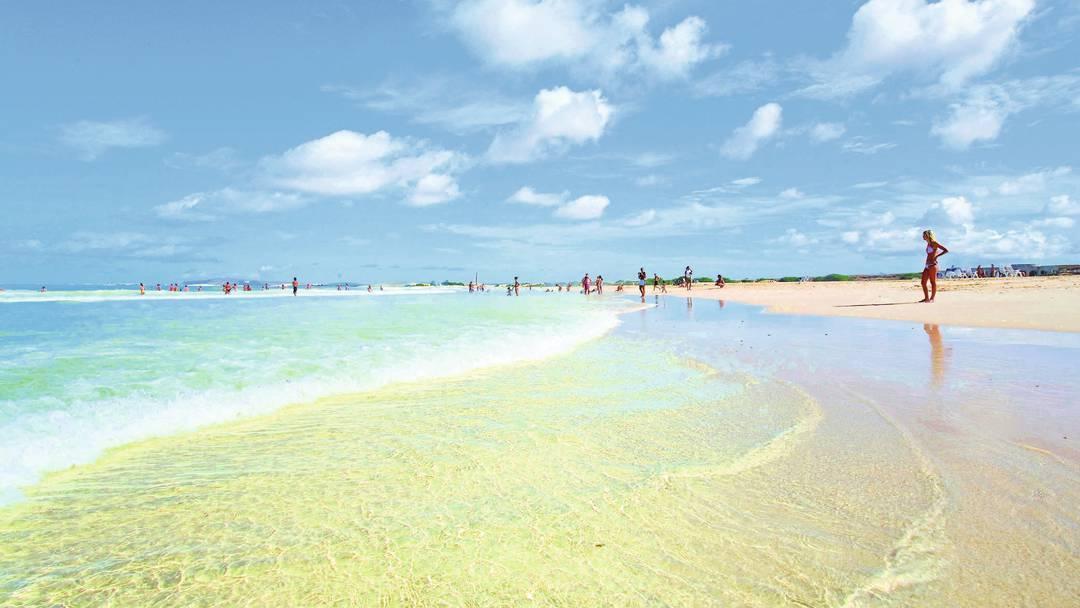Cheap Hotels In Boa Vista Cape Verde
