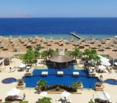 5* Sheraton Sharm Resort