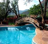 Ourika Garden Mountain Villa