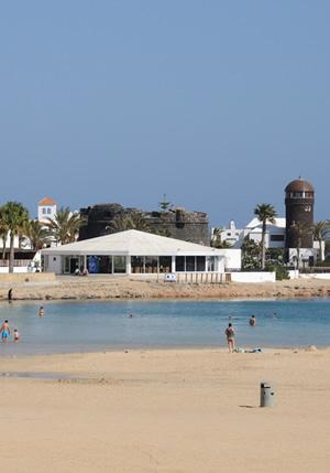 Holidays to Caleta de Fuste