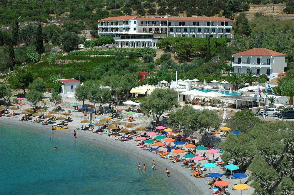 Cheap Holidays to Samos Town - Samos - Greece - Cheap All ...