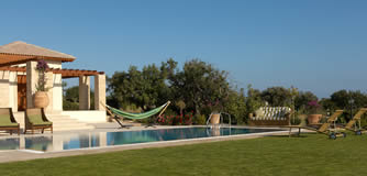 Aphrodite Hills Holiday Residences Special Offer