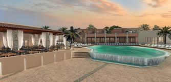 St Elias Resort Special Offer