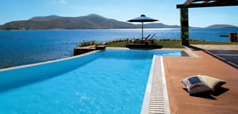 Grand Resort Lagonissi Special Offers