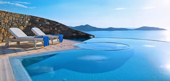 Elounda Gulf Special Offer