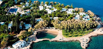 Minos Beach Special Offer