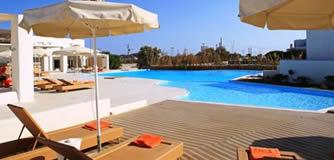 Archipelagos Resort Hotel Special Offer