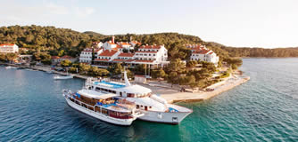 Hotel Odisej Special Offer