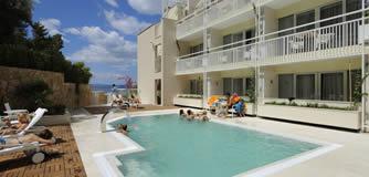 Hotel Osejava Makarska Special Offer