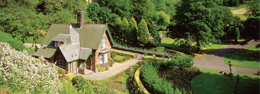 Las Islas Británicas y su arquitectura