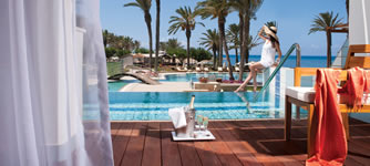 Asimina Suites Special Offers