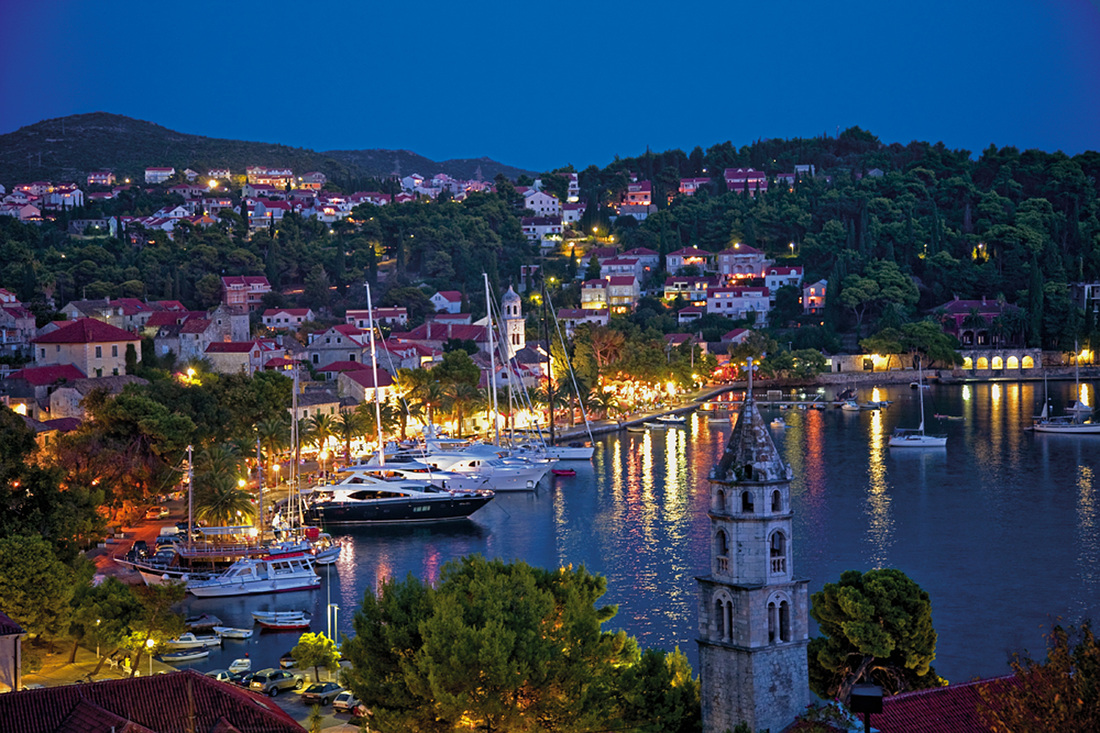 Cheap Holidays To Croatia
