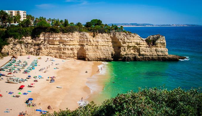Cheap Holidays To Portimao - Algarve - Portugal