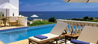 Anassa Hotel Special Offer