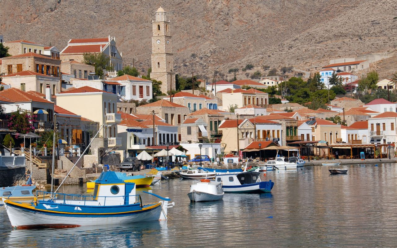 Cheap Holidays To Halki Greece Cheap All Inclusive