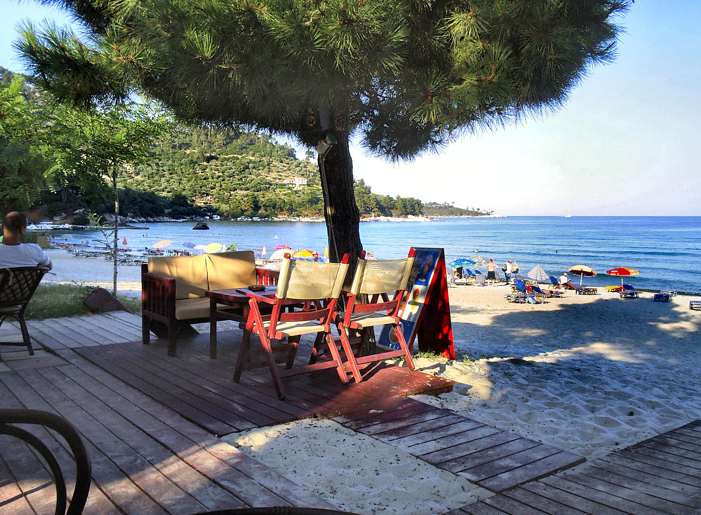 Cheap Holidays To Thassos Northern Aegean Islands Greece Cheap All Inclusive Holidays Thassos