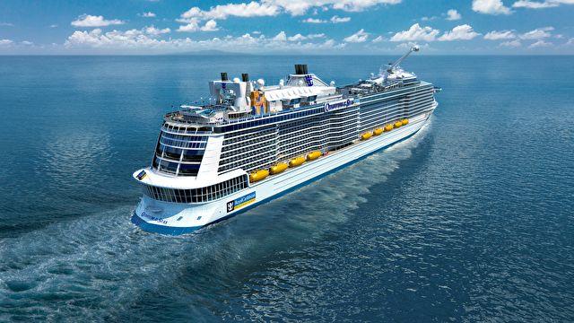 Far East Stay & Cruise