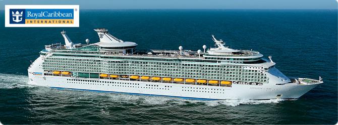 Royal Caribbean Cruises Voyage Class
