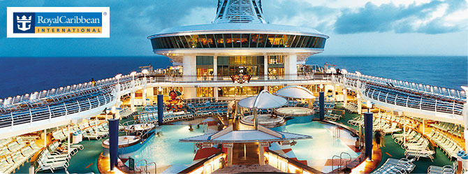 Royal Caribbean Cruise Line Navigator of the Seas