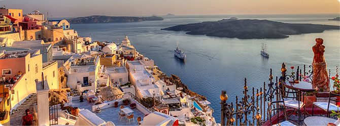 8 Day Cruises