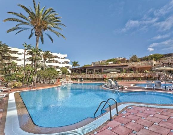 Barcelo corralejo bay for Barcelo paris hotels