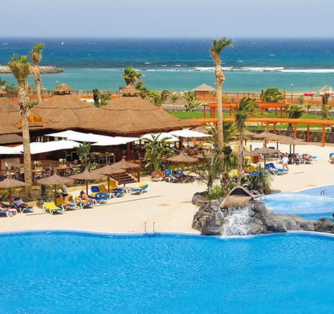 Fuerteventura Hotel Elba Carlota