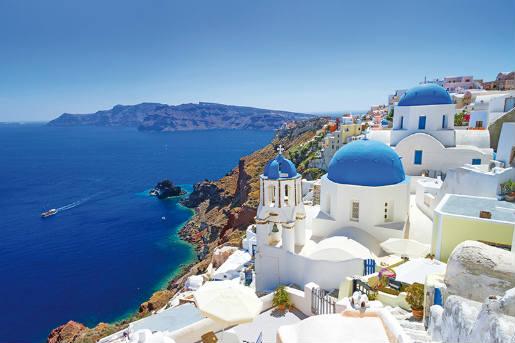 Venice Stay with Greece & Croatia Cruise