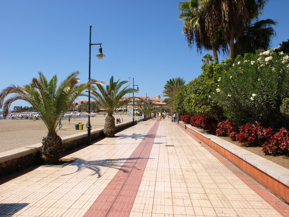 Cheap Holidays To Los Cristianos Tenerife Canary Islands Cheap All Inclusive In Los Cristianos