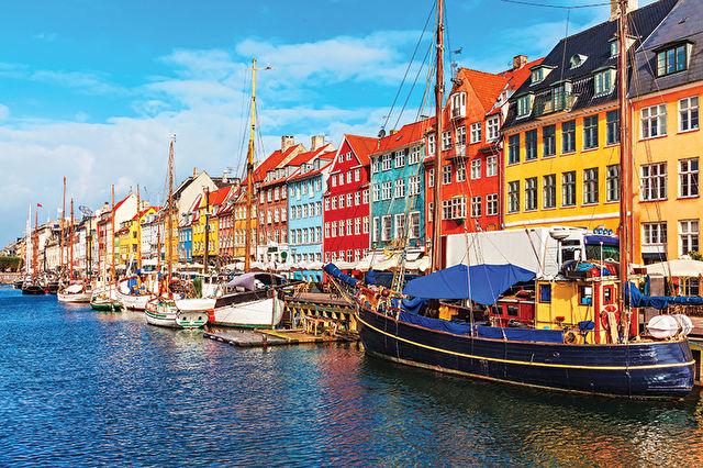 Scandinavia Cruise