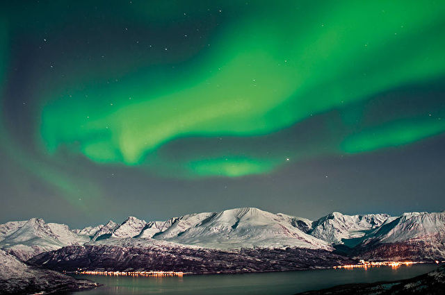 Norway & The Northern Lights