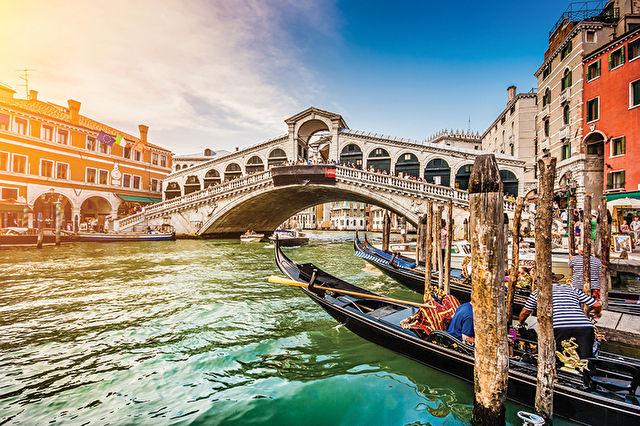 Portugal, Italy & Croatia