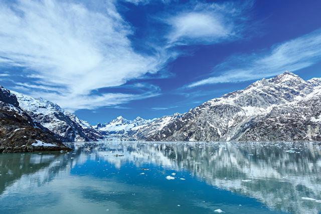 Enchanting Rockies & Alaska Cruise & Tour