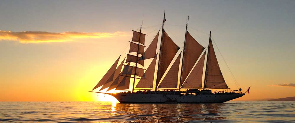 Star Clippers Bolsover Cruise Club - Star clipper cruises