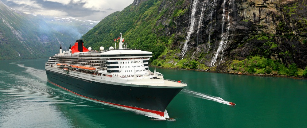 Cunard Queen Mary Cruise Ship Cruise Deals Ship Information - Princess mary cruise ship