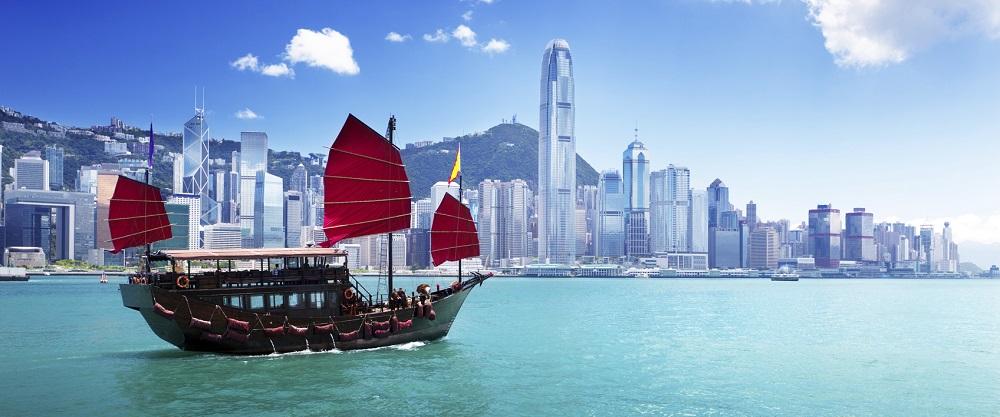 Far East & Indian Ocean Cruise