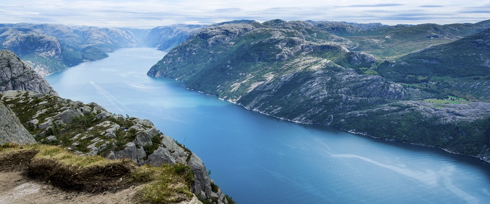 Norwegian Fjords & North Cape