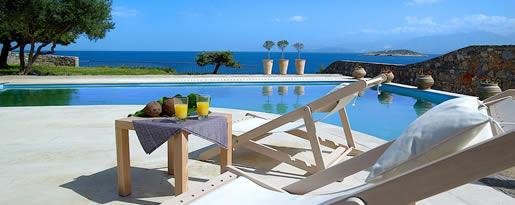 Thalassa Villas Special Offer