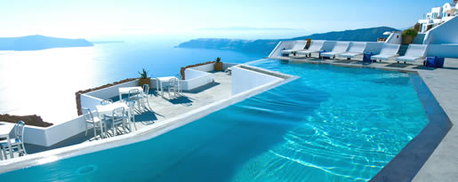 Grace Hotel, Santorini Special Offer