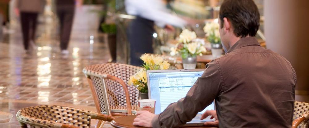 Wifi & Internet Services
