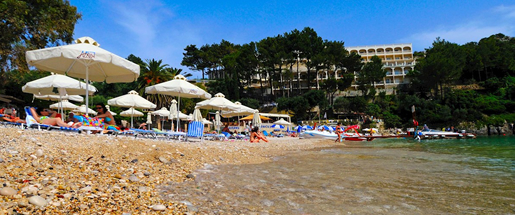 Akrotiri Beach Hotel Special Offer