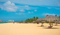 Cruceros a Oranjestad en Aruba