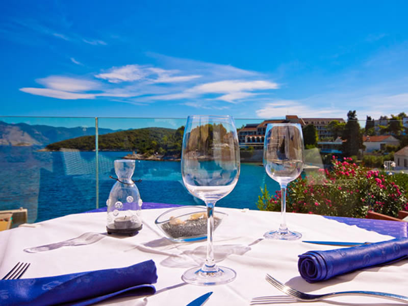 Holidays to korcula 2017 2018 cyplon holidays for Boutique hotel korcula