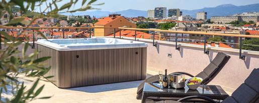 Cornaro Hotel Special Offer