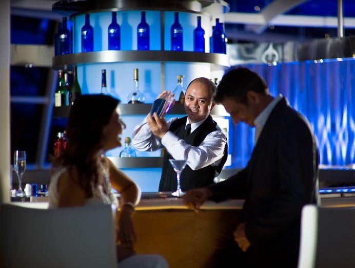 Celebrity Cruises Servicio de niñera